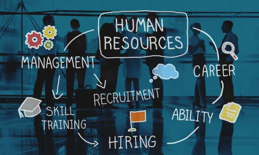 Rekrutteringsproces