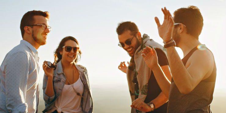 Vi guider dig til at holde årets sommerfest for dine kollegaer