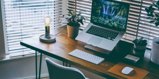 opgrader din kontorstol med møbelpolstring